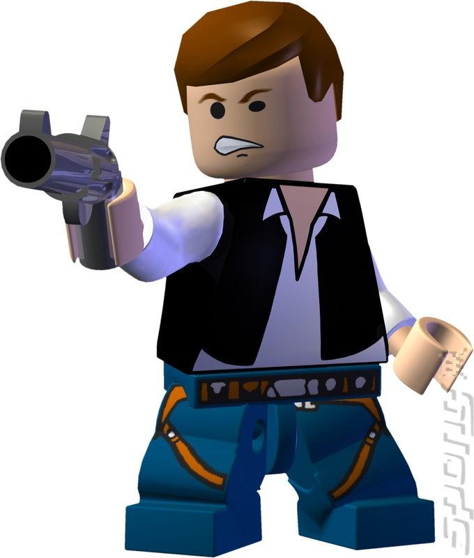 Lego clipart original Han Lego best 42 Lego