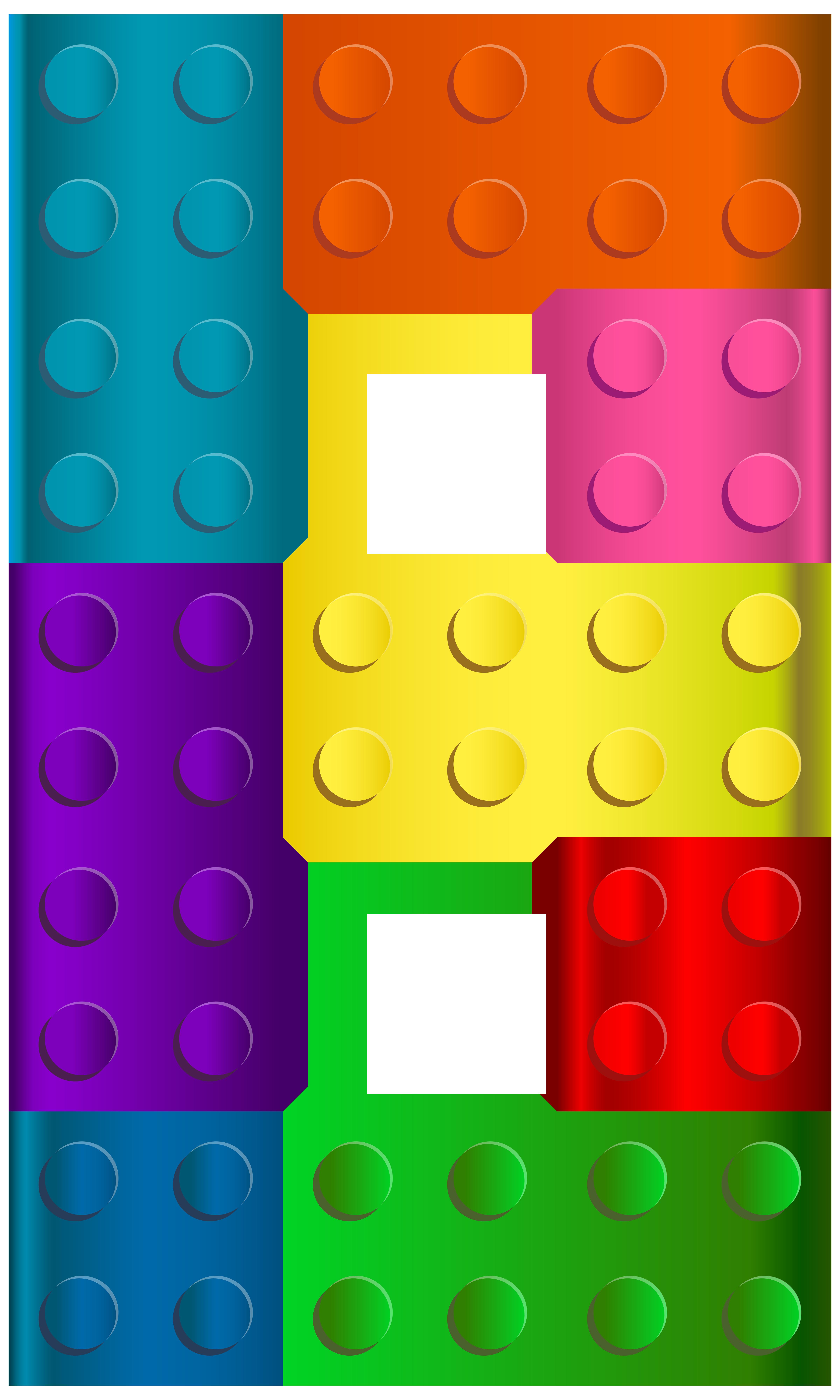 Square clipart lego Eight View  Lego Clip