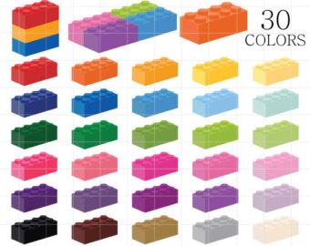 Square clipart lego Art Etsy Lego Lego Bricks