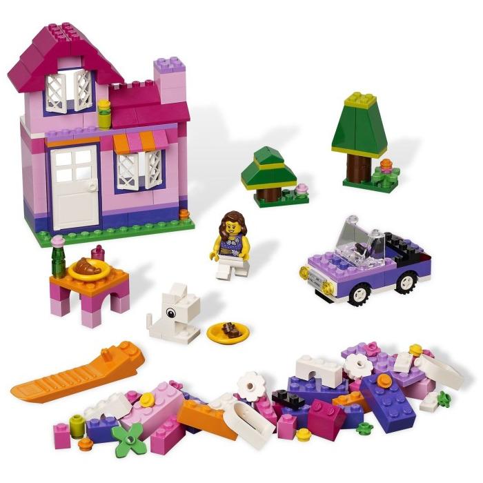 Lego clipart pink Box Pink Set Marketplace Box