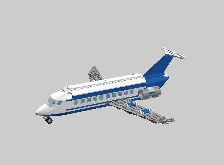 Airplane clipart lego Attack Wikia FANDOM Attack by