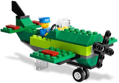 Airplane clipart lego Database:  LEGO onetwobrick11: airport