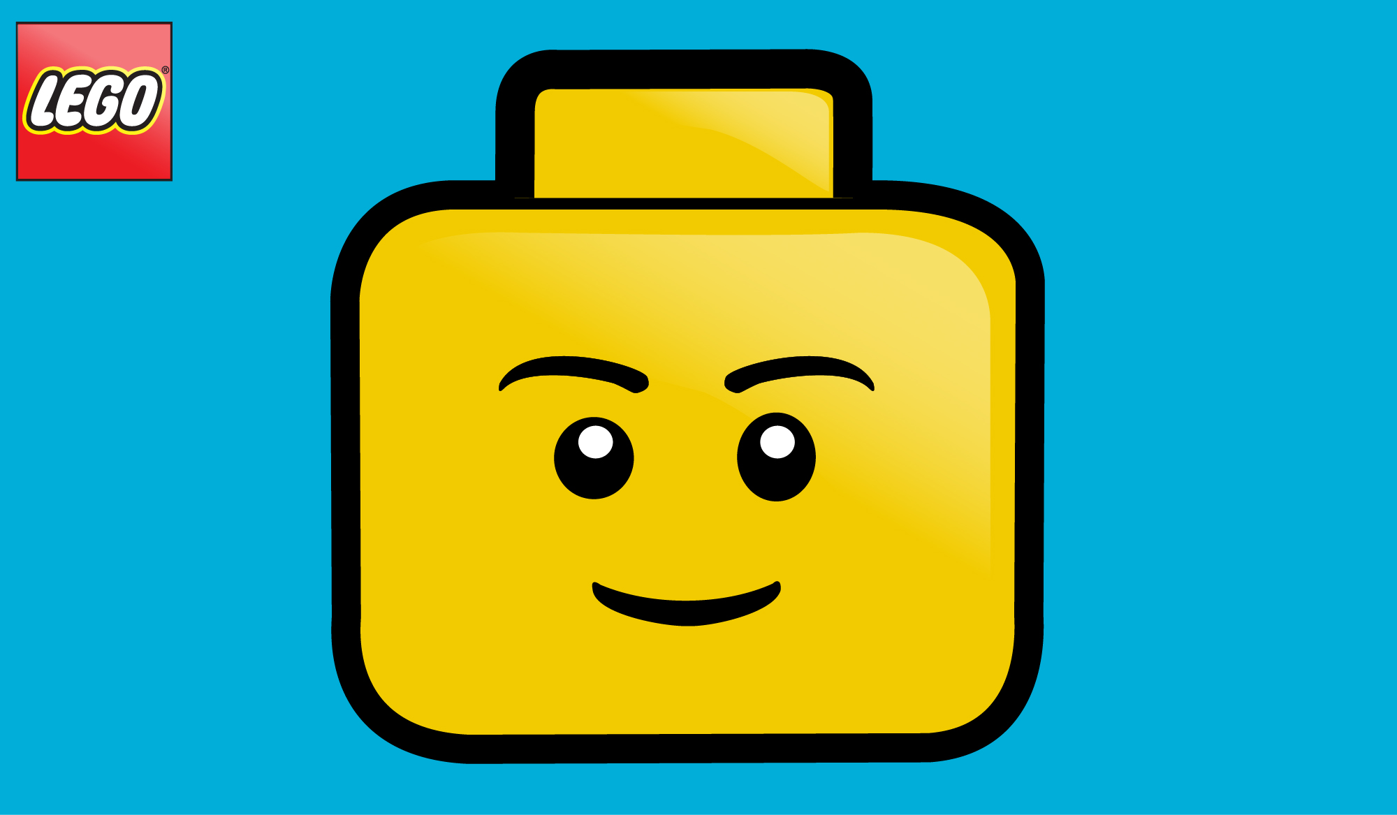 Lego clipart smiley >> fa/ 10348171 Fashion