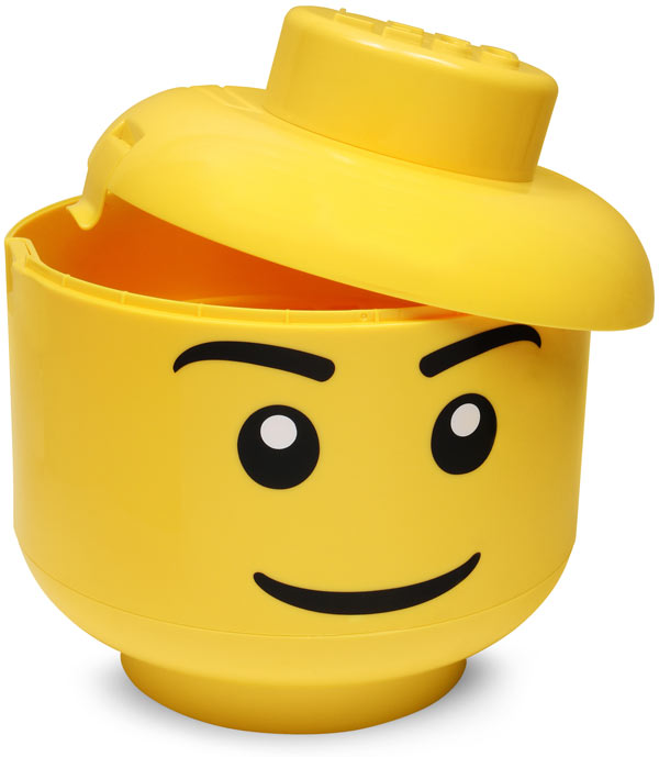 Lego clipart smiley  Store Minifig [Deals] Head