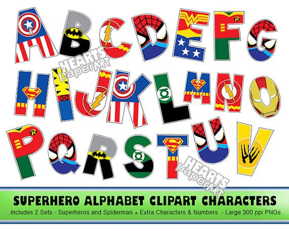 Superman clipart letter Please 54 Pinterest purchasing 25+