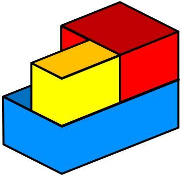 Lego clipart stack Brick 2 Lego OneZeroEightNine Stack