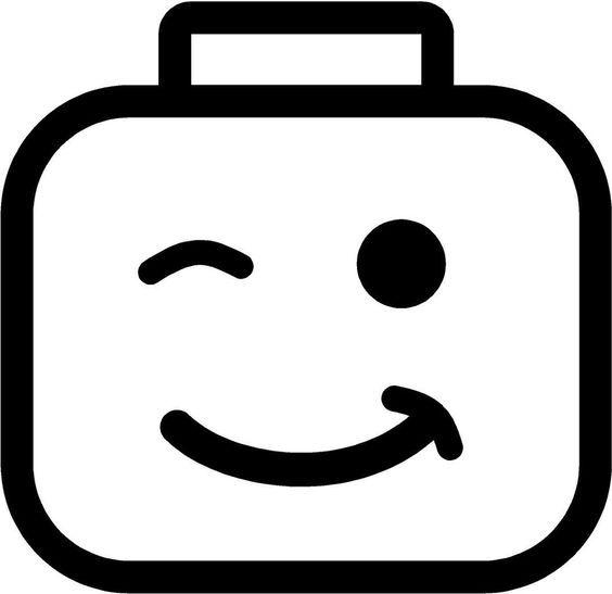 Lego clipart sticker Pinterest Vinyl Ninja 25+ Best