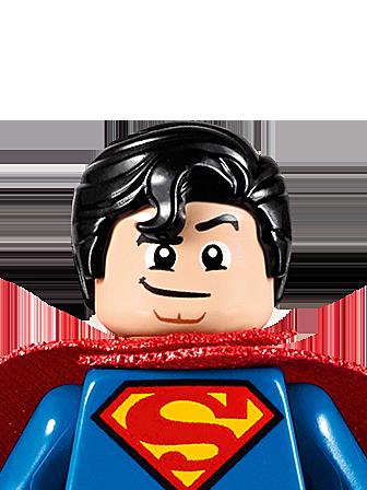 Lego clipart superman Com Characters Comics DC Heroes