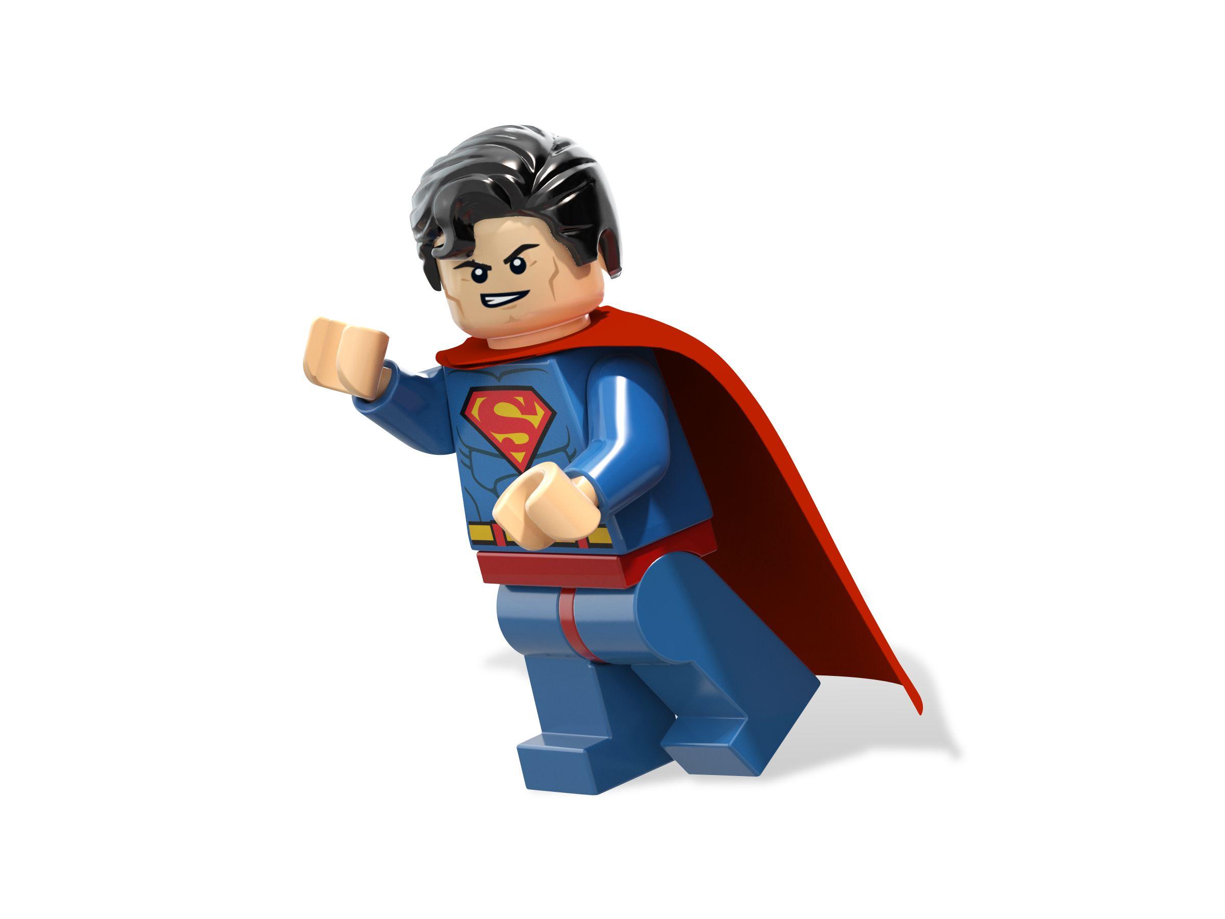 Lego clipart superman Heroes Image  6862 FANDOM