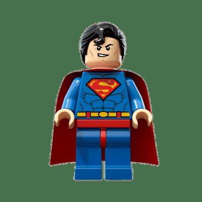 Lego clipart superman Boxer PNG transparent StickPNG Lego