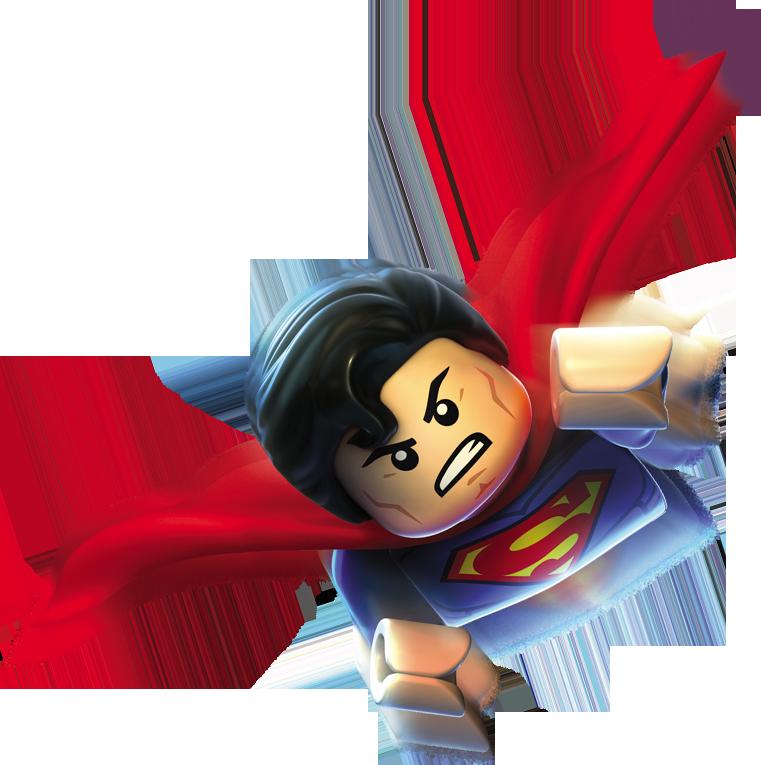 Lego clipart superman Background clear Lego Superman Pinterest