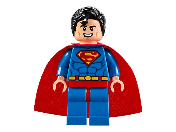 Lego clipart superman cartoon On Lex Superman™ Superman™ &