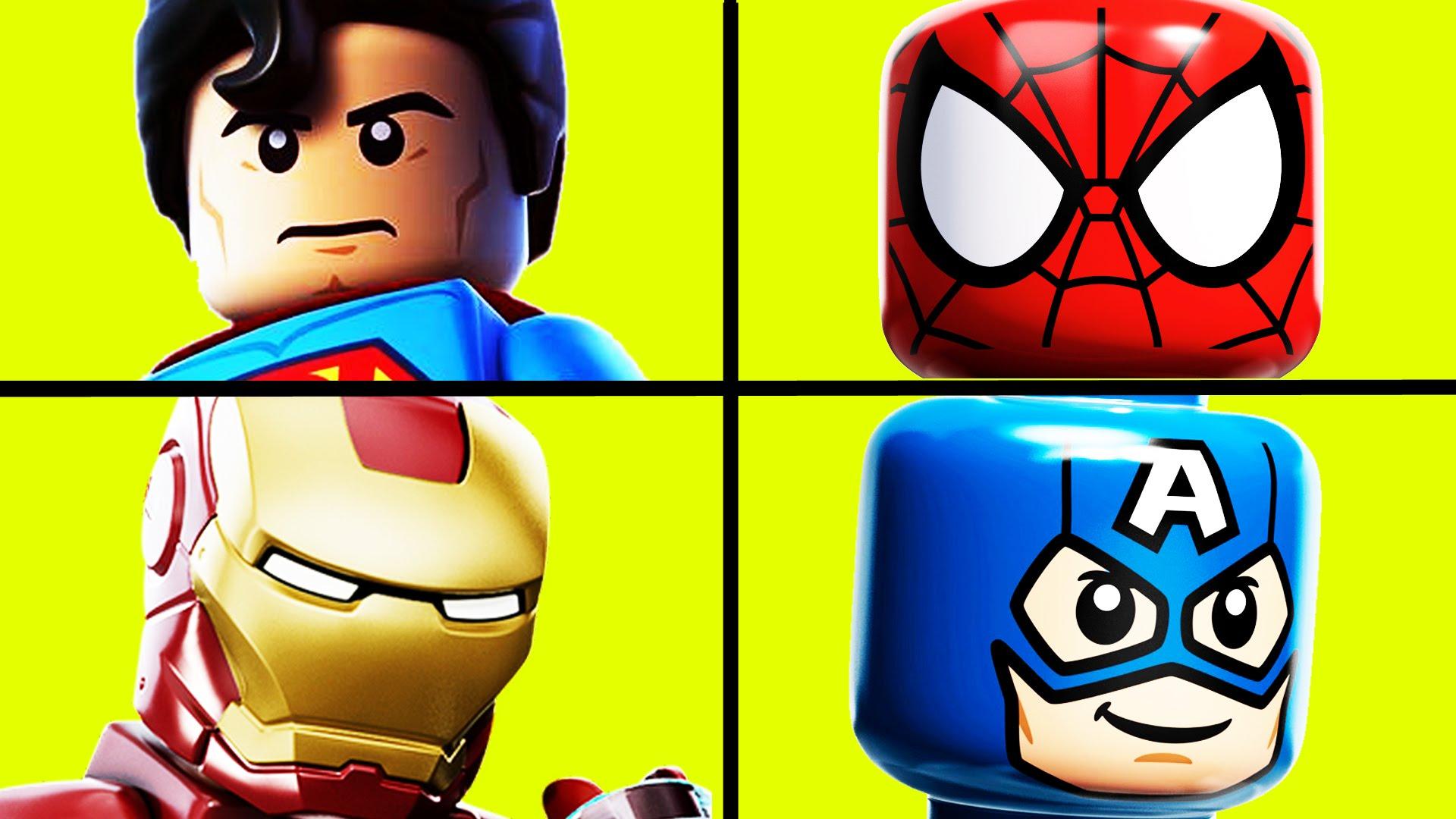 Lego clipart superman cartoon LEGO Superman Superman Batman Lego