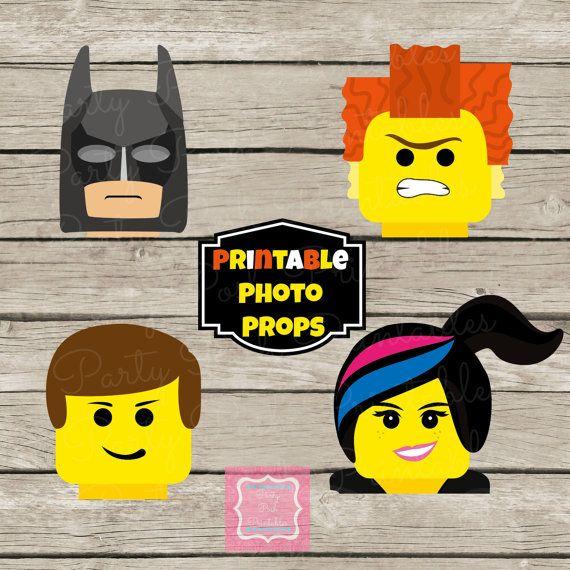 Lego clipart wildstyle Emmett President Props Pinterest 261