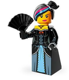 Lego clipart wildstyle Een die West haar vrije