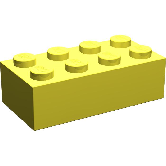 Lego clipart yellow X LEGO  LEGO 2
