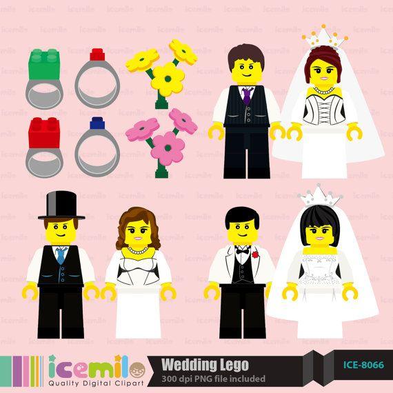 Lego clipart yellow Etsy Lego & 13 on