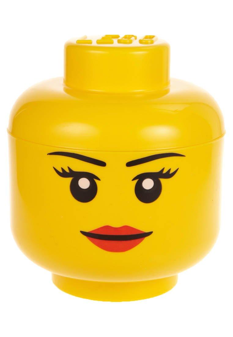 Lego clipart yellow Info Head more Head Clipart