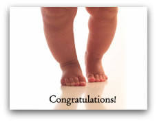 Legz clipart baby Legs Baby Cards Lots baby