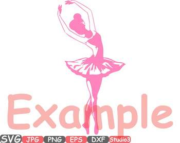 Legs clipart ballerina Ballerina dance studio Shoe Teachers