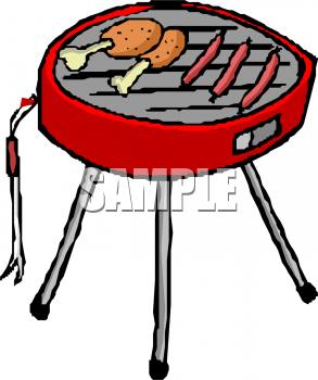 Barbecue clipart red grill Bbq Images Chicken Clipart Clipart