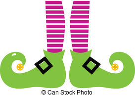 Legz clipart buddy the elf White royalty colorful and clip
