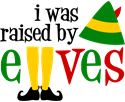 Legs clipart buddy the elf Design The Elf cps And