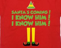 Legs clipart buddy the elf T elf (59+) buddy shirts