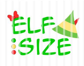 Legz clipart buddy the elf Elf ~ Elf with
