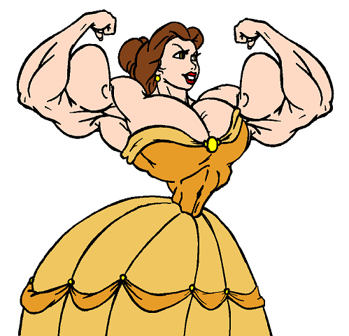 Legs clipart buff Result Image arm arm Image