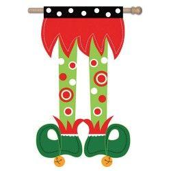Legs clipart christmas elf A Christmas 10 Lawn Decor
