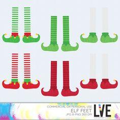 Legs clipart christmas elf Images Dancer LVExDigitalScraps VISIT: Purple