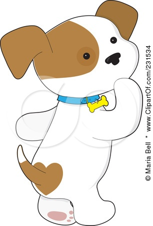 Perro clipart dog ear Of Dog best Illustration Walking