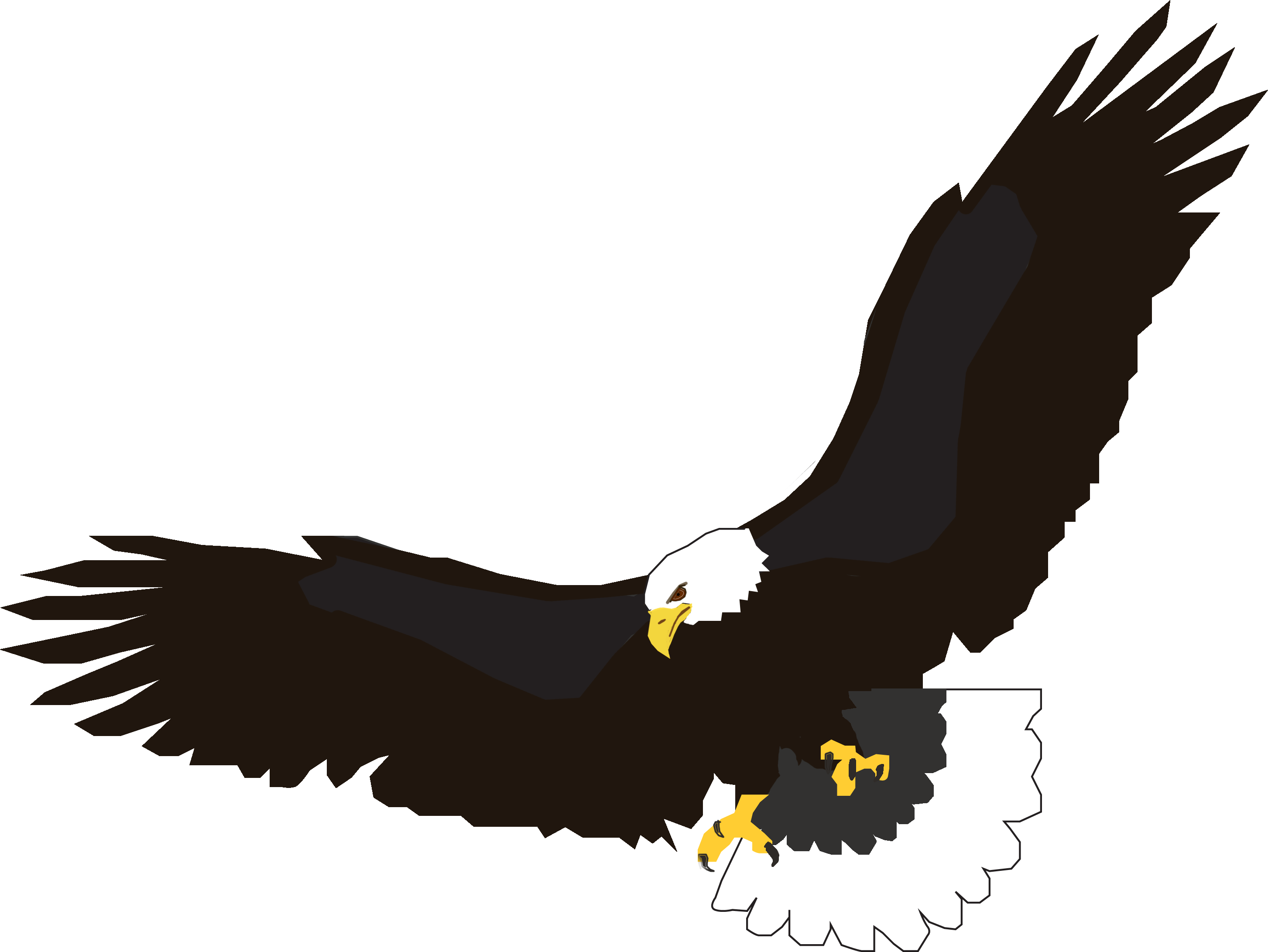 Legs clipart eagle Free and Download Download FreePNGImg
