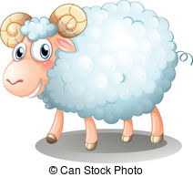 Legz clipart four On  sheep art a