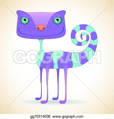 Legz clipart four EPS Stock gg70314036 Vector funny