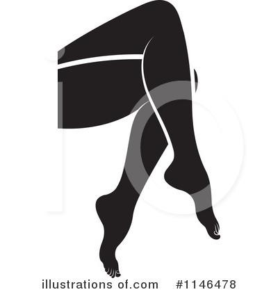 Legs clipart illustration Clipart by Perera Legs (RF)