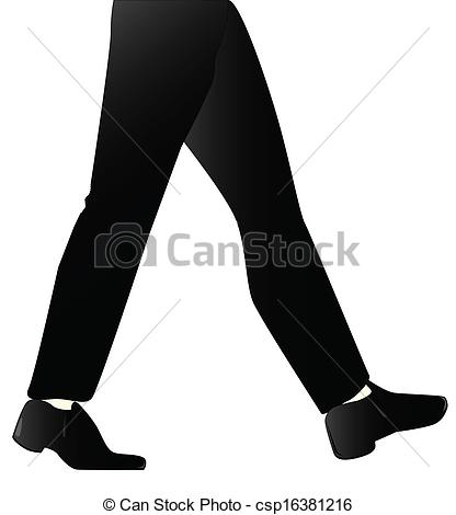 Legs clipart illustration Graphics Marching Clipart on