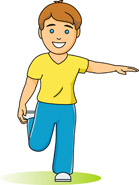 Legz clipart kid leg Your 46 clipart Stretching Use