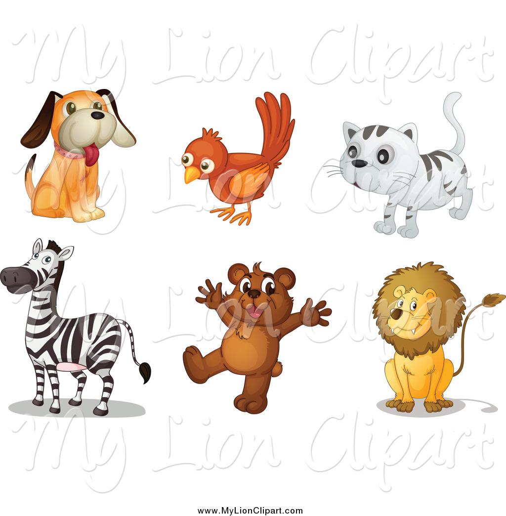 Legs clipart lion Best Lion  Stock by