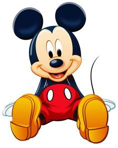 Trippy clipart mickey mouse #10