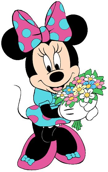 Legz clipart minnie mouse #12
