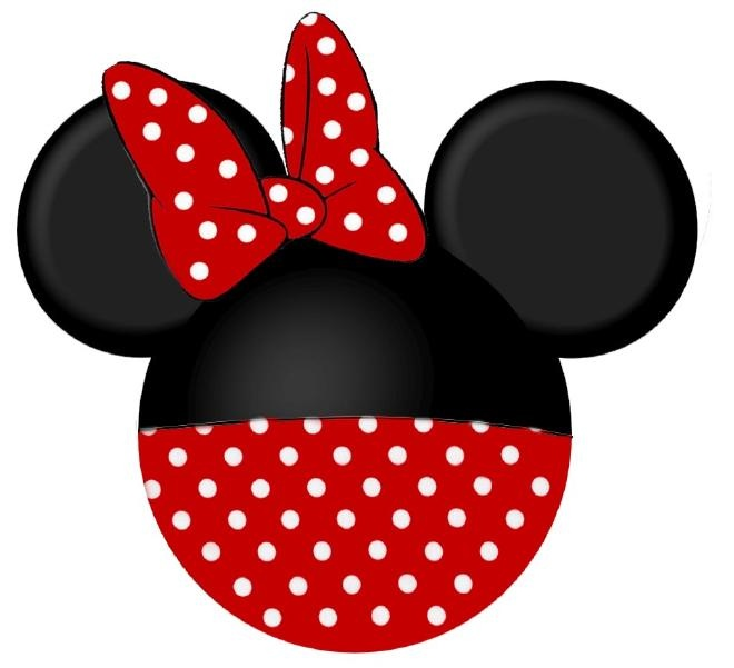 Legz clipart minnie mouse #14