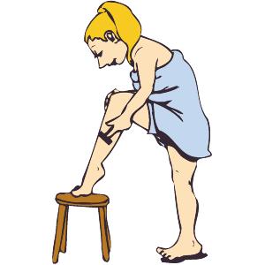 Legs clipart short Clipart Zone · Cliparts Cliparts