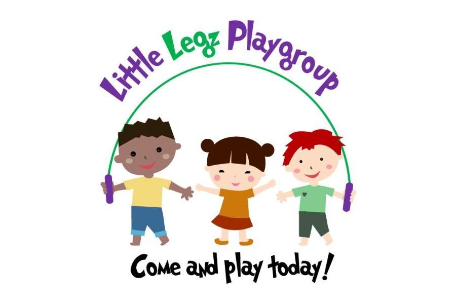 Park clipart playgroup Forest Highams Little Park Legz