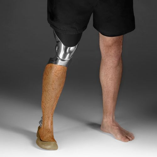 Legz clipart knee Beautiful Innovations Prosthetic Best Legs