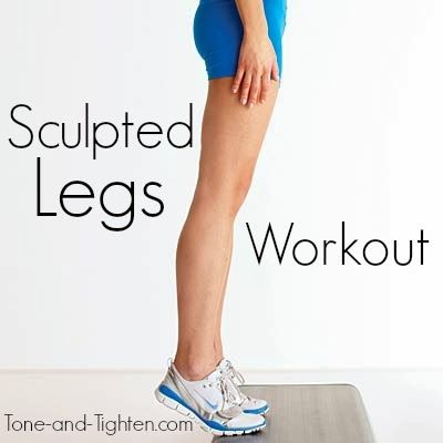 Legz clipart knee Pinterest Sculpted to Tone com