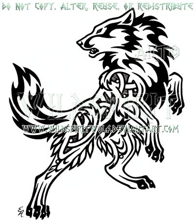 Legz clipart wolf This Lenore! a commission hawk