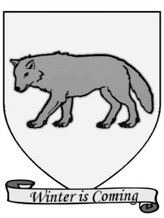 Legz clipart wolf House asoiaf Ice Wiki and