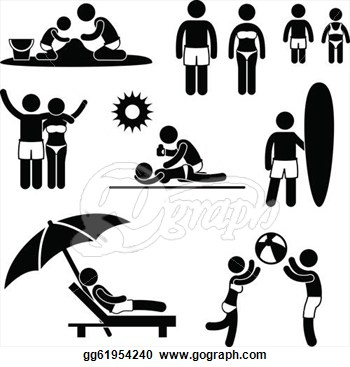 Leisure clipart #5